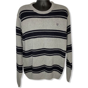 Chaps Pullover Crew Neck Sweater Mens Size XXL